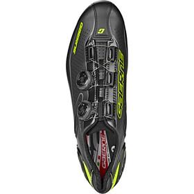 Gaerne Carbon G.Chrono + Chaussures de cyclisme pour route Homme, black